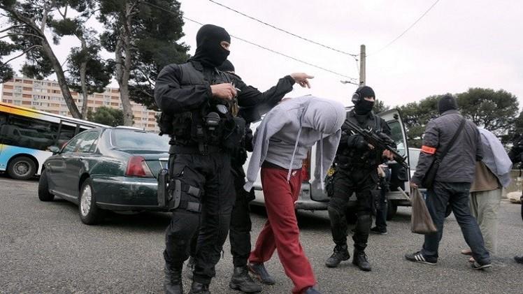 اعتقال رجلين في هولندا وألمانيا يشتبه بتجنيدهما شبانا للقتال في العراق وسورية