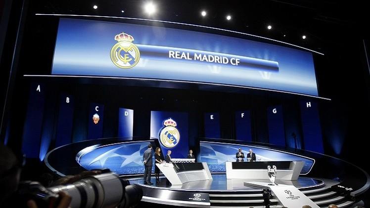 ريال مدريد يصطدم بليفربول في حملة الدفاع عن لقب دوري أبطال أوروبا