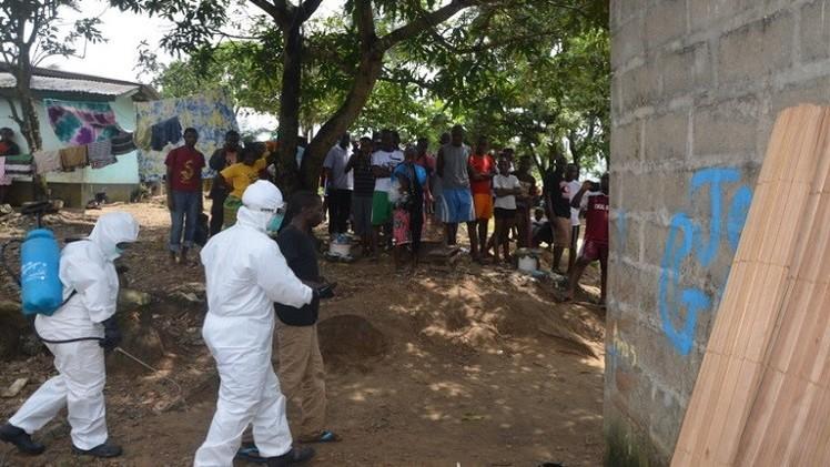 الصحة العالمية تجدد تحذيرها من انتشار حمى الإيبولا مع تجاوز عدد المصابين عتبة الـ 20 ألف