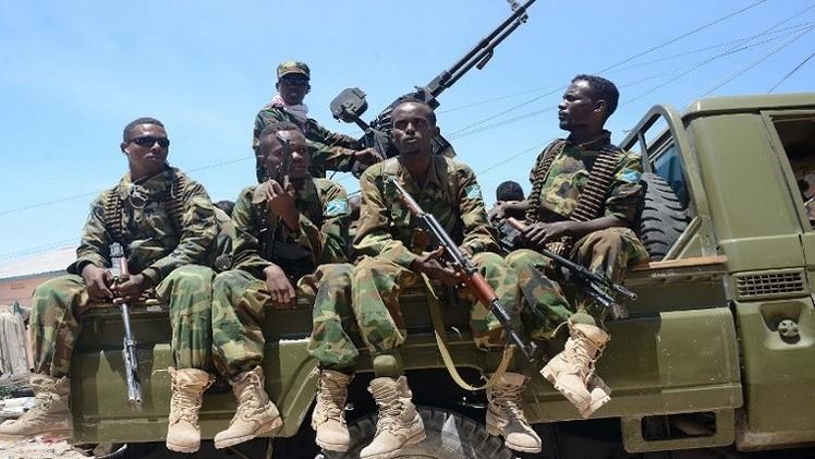 مقتل 9 أشخاص على الأقل في اشتباكات بأهدأ المناطق في الصومال
