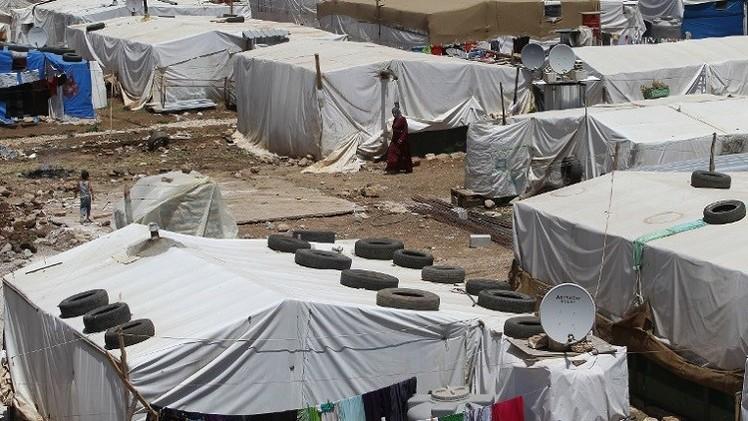 الأمم المتحدة: عدد اللاجئين السوريين تجاوز 3 ملايين
