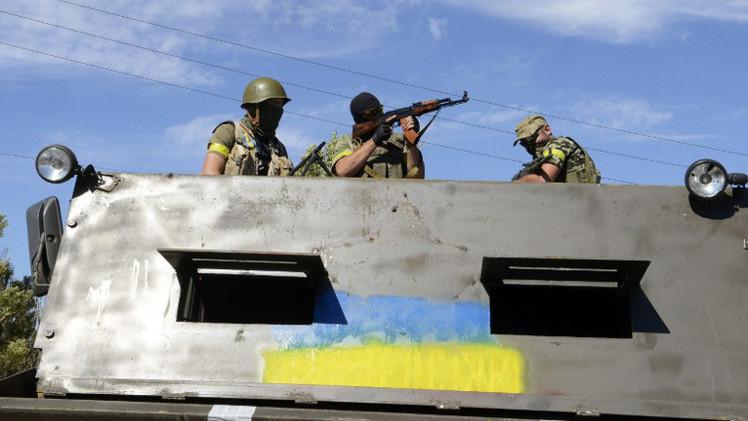أوباما يستبعد تدخل واشنطن عسكريا لحل الأزمة الأوكرانية