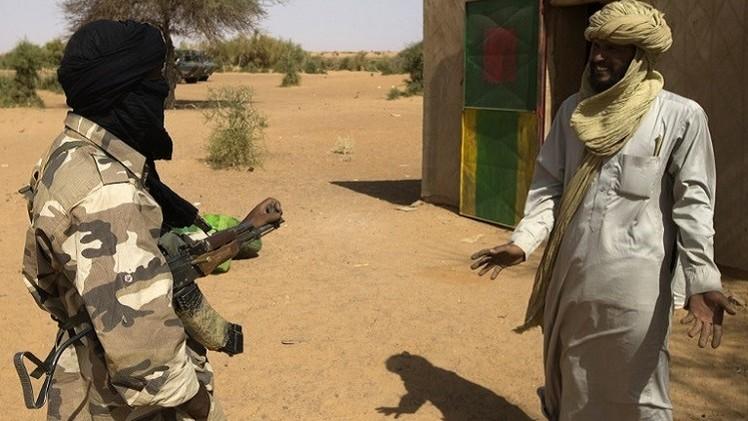 الجماعات المتمردة شمال مالي تشكل جبهة موحدة لمفاوضة الحكومة