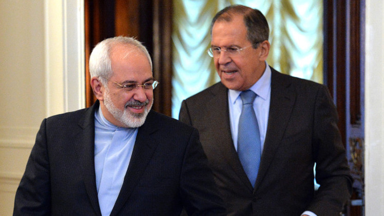 لافروف يؤكد ضرورة إشراك إيران في حل الأزمة السورية وغيرها من النزاعات