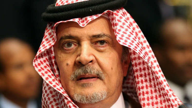 صحيفة: الديبلوماسية السعودية أوشكت على