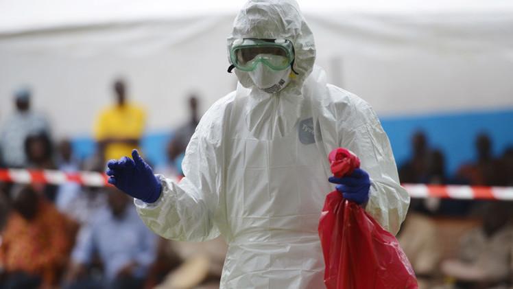 صندوق النقد الدولي: وباء إيبولا سيؤثر في الاقتصاد غربي إفريقيا
