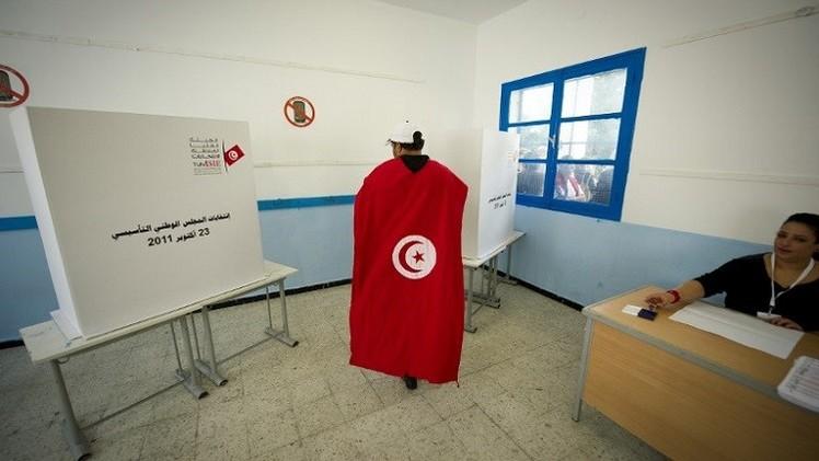 لا تصويت في الانتخابات للتونسيين المقيمين في ليبيا وسورية والعراق وغزة