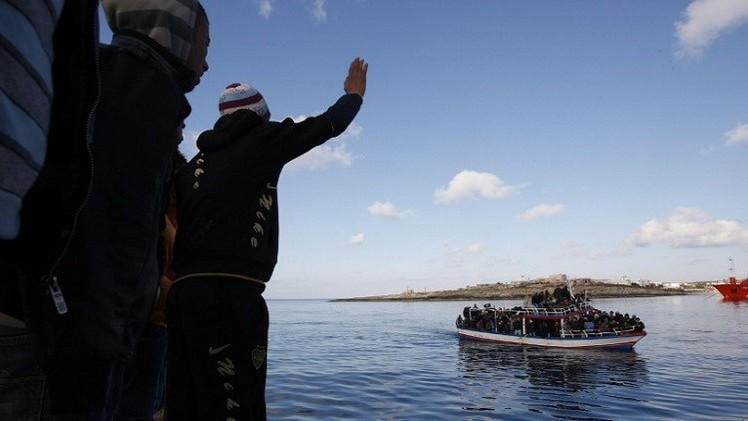 انتشال 14 جثة قبالة السواحل التونسية