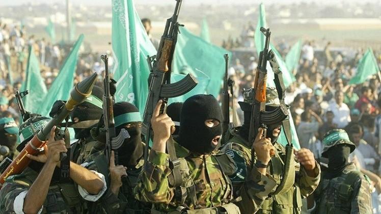 واشنطن تطرح مشروعا أمميا لنزع سلاح المقاومة الفلسطينية
