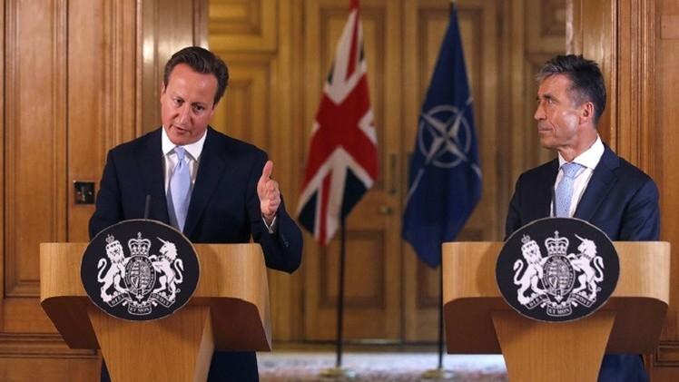 صحيفة: الناتو يخطط لتشكيل قوة رد سريع لمواجهة روسيا