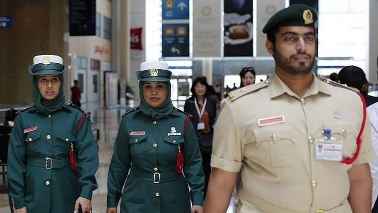 تقارير صحفية: اعتقال 30 ليبيا في الإمارات العربية المتحدة