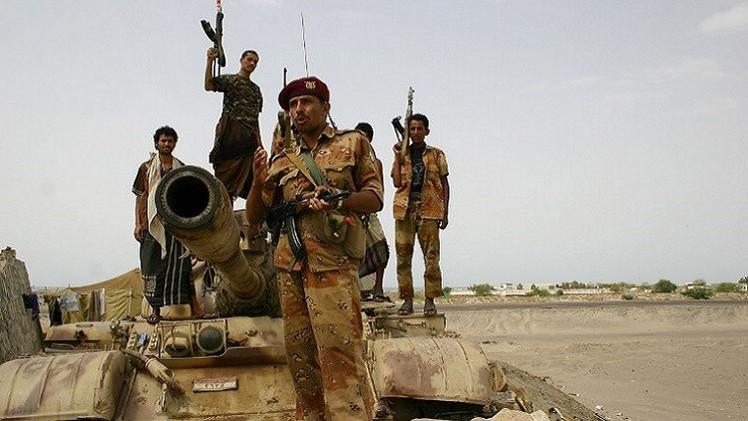 مقتل 17 شخصا بينهم 4 جنود في هجومين منفصلين للقاعدة جنوب اليمن