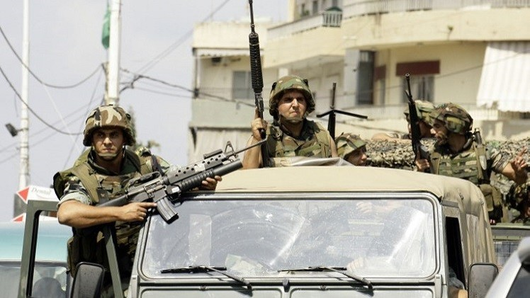 إطلاق سراح 5 عسكريين لبنانيين مختطفين