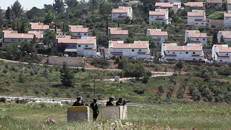 إسرائيل تصادر 4000 دونم قرب بيت لحم في الضفة الغربية