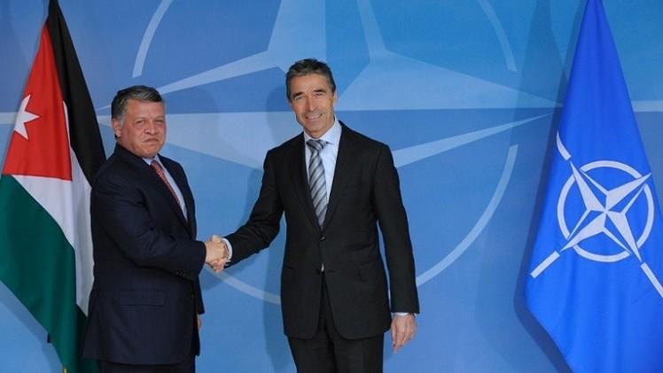 صحيفة: الأردن سلم الناتو خطته لمواجهة