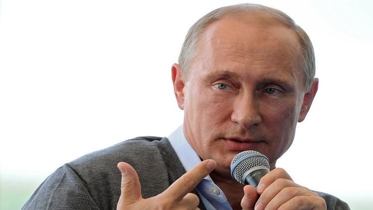 بوتين: قطاع الأعمال الأوروبي سيواجه صعوبة في العودة إلى السوق الروسية