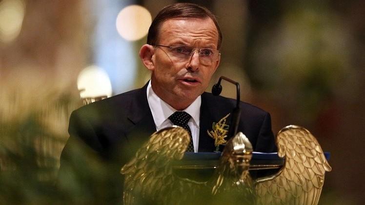 أستراليا تنضم الى الدول الغربية في دعم البيشمركة بالسلاح