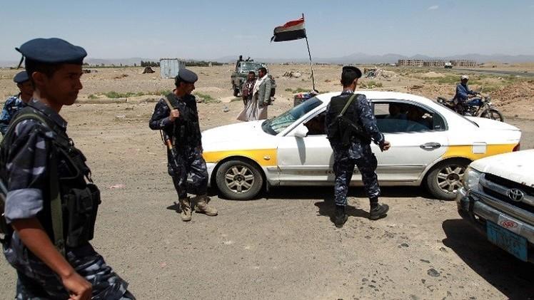 مقتل 13 جنديا في تفجيرين انتحاريين جنوب اليمن