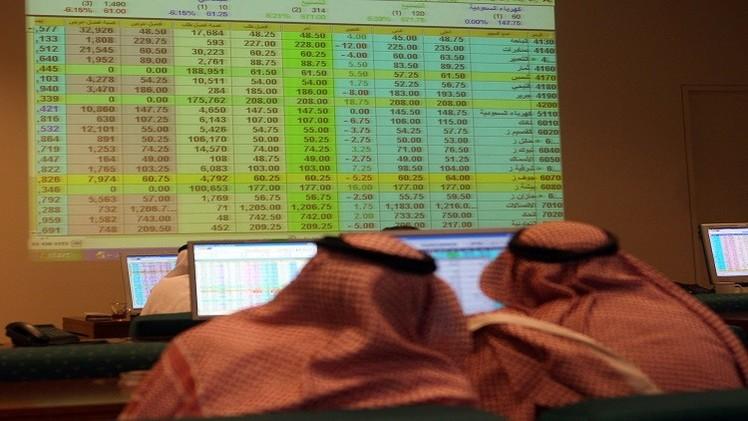 السوق السعودي يواصل الارتفاع في أولى جلسات الأسبوع