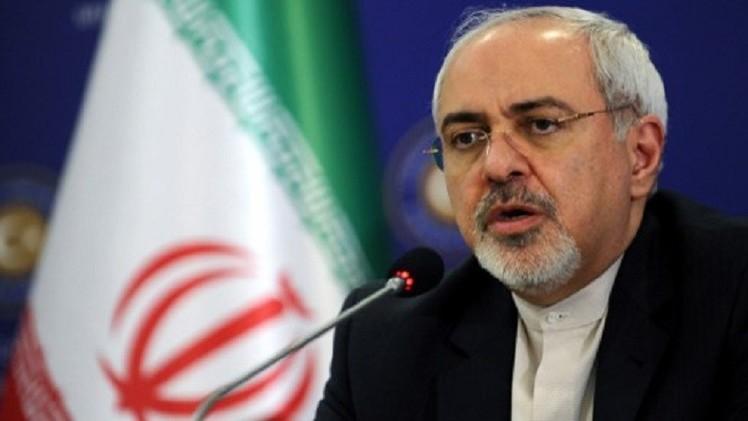 ظريف: العقوبات الأمريكية الجديدة تعرقل التوصل الى اتفاق نووي