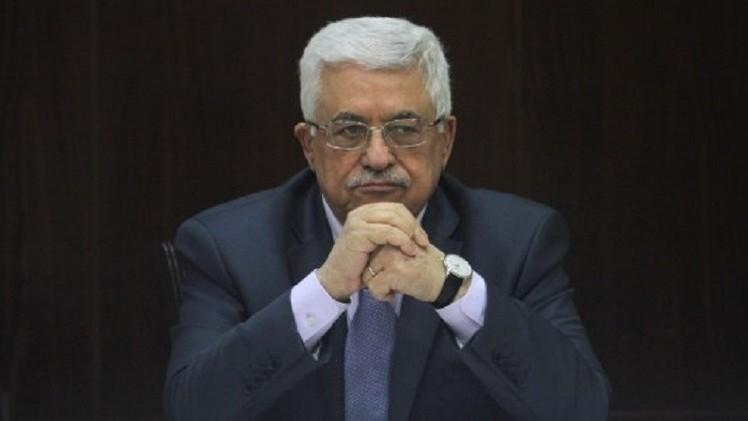 عباس: سنلتحق بـ 522  منظمة دولية إذا لم تتحرك المفاوضات قدما