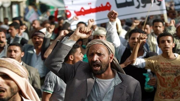 زعيم الحوثيين يعلن البدء بالمرحلة الثالثة من التصعيد