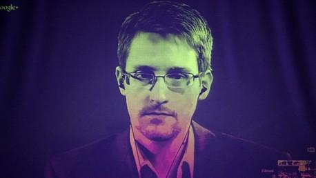 الموظف السابق في وكالة الأمن القومي الأمريكي إدوارد سنودن، صورة من الأرشيف