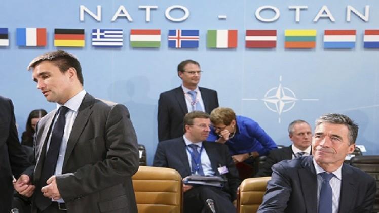 صحيفة: الناتو يبحث فتح 5 قواعد جديدة شرقي أوروبا