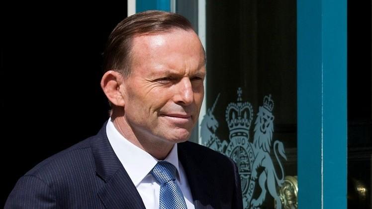رئيس الحكومة الأسترالية: سنزود أكراد العراق بالسلاح قريبا