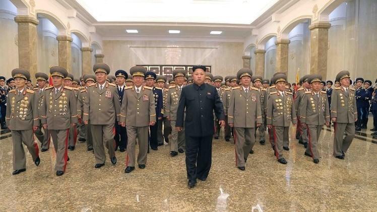 سيؤول لا تدرس رفع العقوبات عن كوريا الشمالية