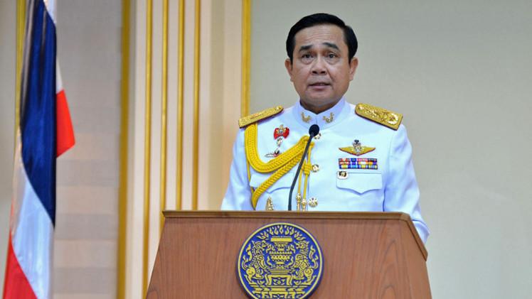 تايلاند.. تشكيل حكومة جديدة ثلث أعضائها من العسكر