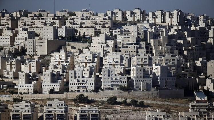 موسكو تدعو تل أبيب لإعادة النظر في خطط لمصادرة أراض في الضفة الغربية