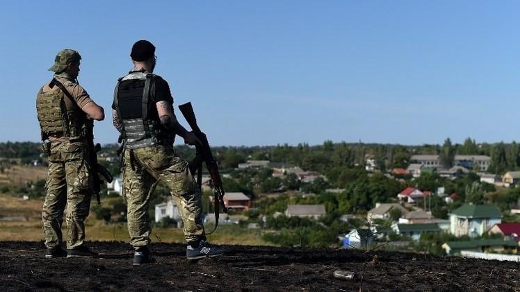 الخارجية الصينية تدعو إلى التخلي عن العقوبات كأداة لحل الأزمة الأوكرانية