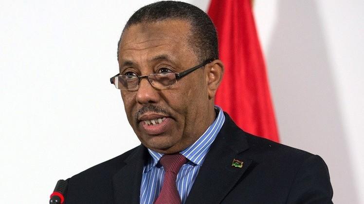 مجلس النواب الليبي يكلف الثني بتشكيل حكومة جديدة