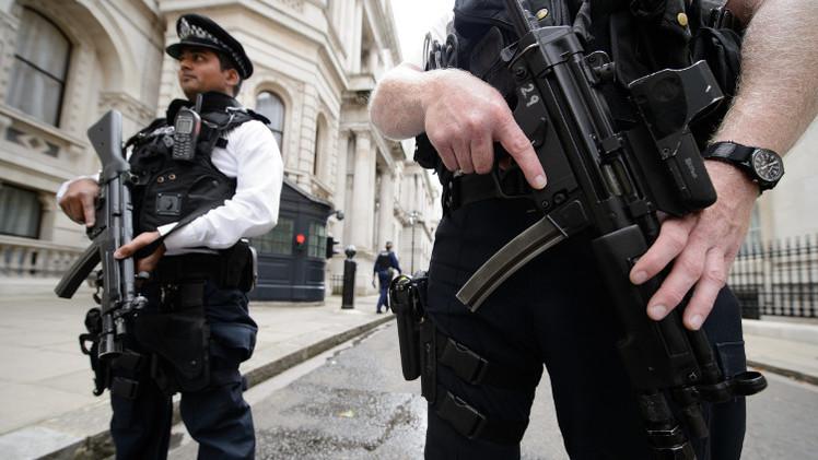 بريطانيا بصدد الحظر المؤقت لعودة جهادييها من سورية والعراق