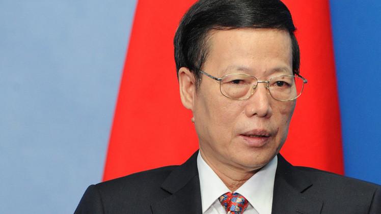 الصين تعارض العقوبات الغربية ضد روسيا
