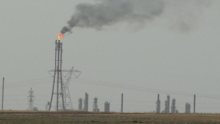 2.375 مليون برميل نفط يوميا .. متوسط صادرات العراق الشهر الماضي