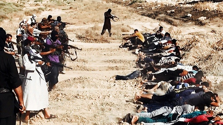 الأمم المتحدة تقرر إرسال بعثة إلى العراق للتحقيق في جرائم