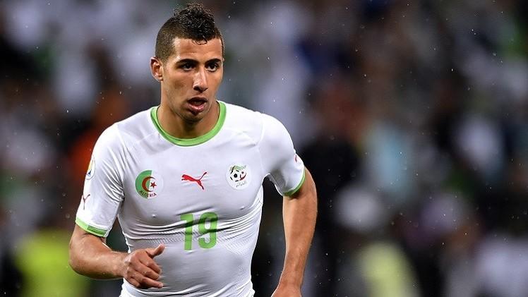 الجزائري تايدر لم ينفع ساوثهامبتون