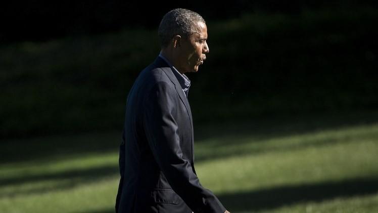 أوباما يبدأ جولة أوروبية محورها الوضع في أوكرانيا