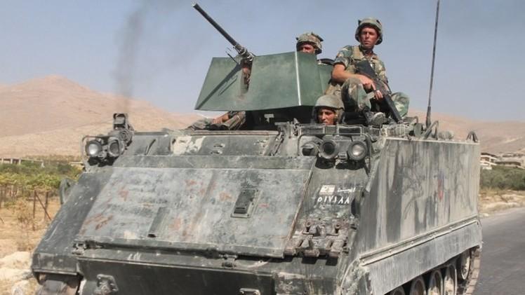 باريس والرياض نحو صفقة بـ 3 مليارات دولار لتسليح الجيش اللبناني