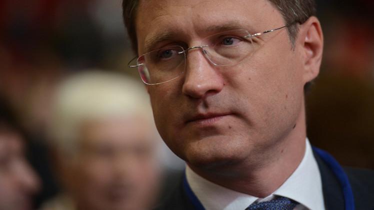 وزير الطاقة الروسي: سوق منطقة آسيا والمحيط الهادي أكثر جاذبية لروسيا