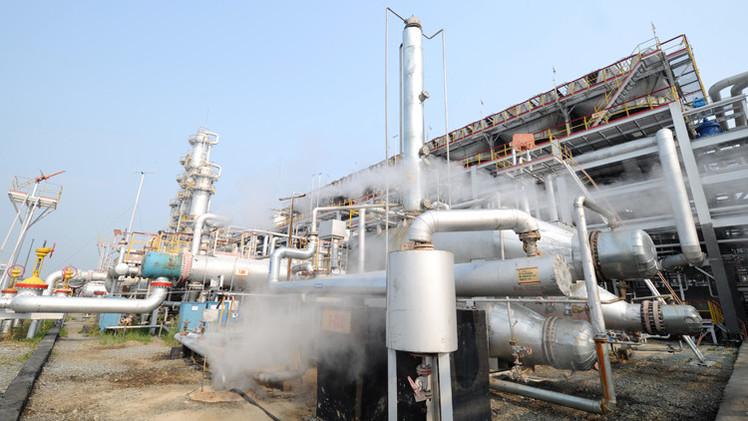 روسيا.. زيادة استخراج النفط وتراجع الغاز خلال 8 أشهر