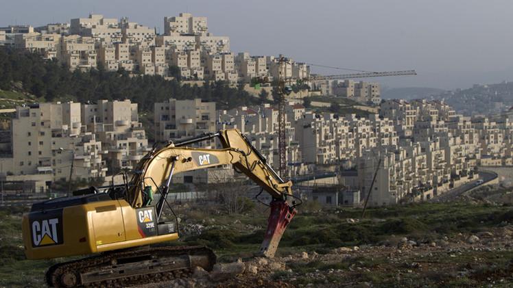 الاتحاد الأوروبي يمهل إسرائيل شهرا للكشف عن أماكن إنتاج صادراتها