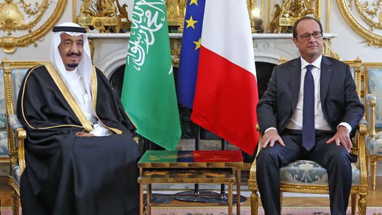50 رجل أعمال سعودي يبحثون فرص الاستثمار في فرنسا