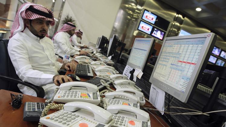 انخفاض مؤشرات سوق دبي والرياض خلال تعاملات اليوم