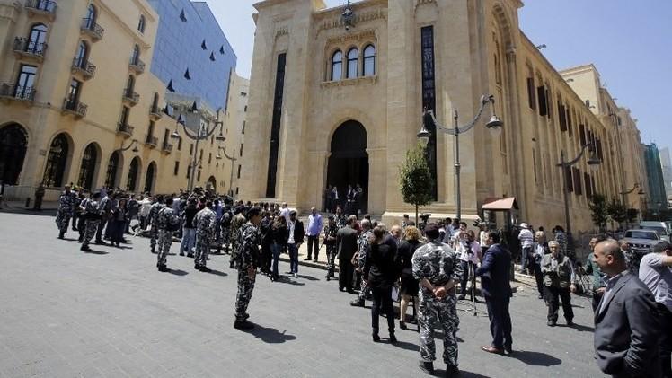 مجلس النوب اللبناني يرجئ انتخاب الرئيس للمرة الـ11