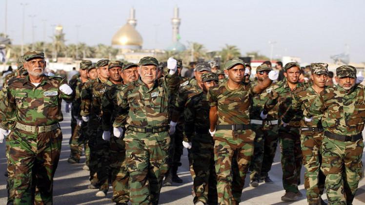 أهالي جنود أعدمهم
