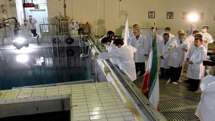 إيران تؤكد أنها أفشلت مخططات لاختراق برنامجها النووي