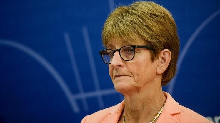 مجلس أوروبا يشكّل لجنة للتحقيق في أعمال العنف بأوكرانيا